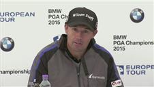I could miss PGA - Harrington
