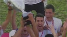 Wonder goal wins Trables first Lebanon Cup