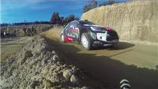 Rally Portugal practice: Meeke seventh