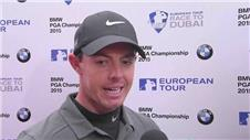 PGA Championship exit disappointing - McIlroy