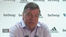 Allardyce wants win for big mate Bruce