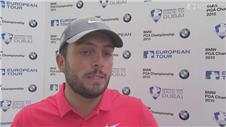 Molinari plays down PGA Championship prospects