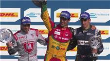 Di Grassi disqualified after Berlin win