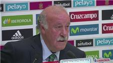 Del Bosque: Ancelotti made his mark in Spanish football