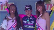 Stage 17 win for Modolo at the Giro