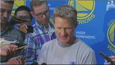 "Kerr: ""The day after you win is the greatest feeling ever"""