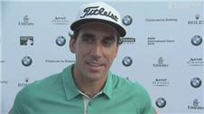 BMW International Open: Leaders verdict