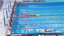 More swimming and boxing golds for GB in Baku