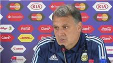 Martino owes much of his coaching success to time with Paraguay
