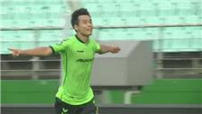 Jeonbuk secure last-gasp win over Busan to extend lead