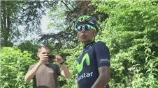 TdF: Quintana takes responsibility for Movistar