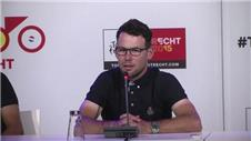 Tour de France: Cavendish wants stage wins