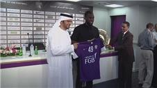 Babel hits back at negative comments over Al Ain move