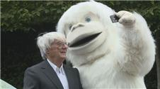 Ecclestone quitting F1? Not yeti!