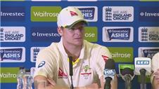 Reaction after day one of the Ashes second test