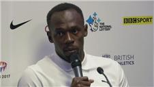Bolt: Media trying to tear down Mo