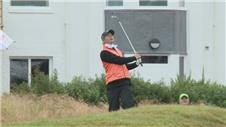 Womens British Open: Pettersen upbeat