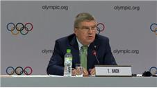 U.S. committed to 2024 Olympics