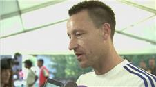 Terry hoping to retain Premier League
