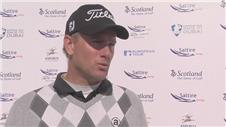 Matchplay reaction from Warren,  Aphibarnrat & Karlsson