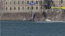 Sami Selio in pole for Powerboat Grand Prix