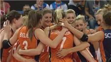 Netherlands beats Czechs to final