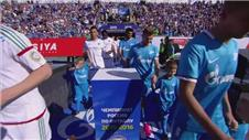 Zenit unbeaten in new Russian Premier League Campaign