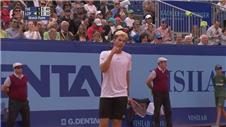 Thiem through to Gstaad final