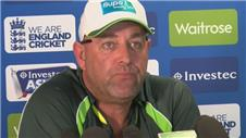 Disappointed Lehmann expects Australia improvement