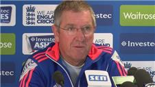 Bayliss full of praise following England turnaround