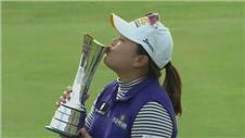 Inbee Parks Turnberry win seals Grand Slam
