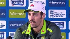 "Johnson: ""Edgbaston is must win for Australia"""