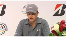 "JORDAN SPIETH: ""We all want Rory back"""