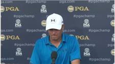 Spieth: PGA Championship is the best loss I've ever had