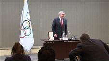 Thomas Bach excited to work with Lord Coe