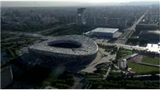 Athletics World Championships begings at Bird's Nest