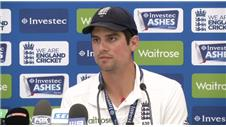 Cook proud of batsman Root