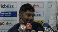 "Sangakkara: ""I enjoyed every minute"""