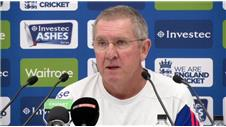 England can still improve - Bayliss