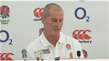 Lancaster explains Slade & Burgess selections