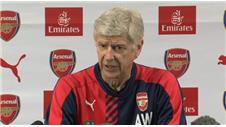 Wenger: Arsenals finishing not natural