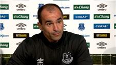 "Martinez: ""John knows where he is"""