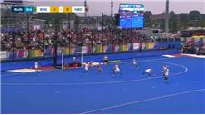 England Women claim EuroHockey Final
