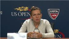 Halep, Kerber and Tsurenko reflect on victories