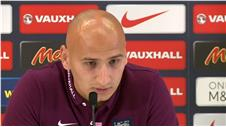 """Id never turn my back on England"" - Shelvey"