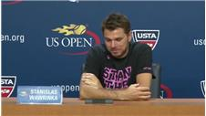 Wawrinka: I'm ready for the rest