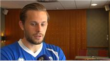 Iceland can beat the Netherlands again - Sigurdsson