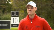 Kaymer sets out 2016 season goals