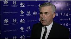 "Ancelotti: ""Next season - I am ready"""