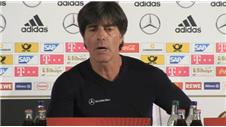 "Loew: ""Ireland are famous for defending well"""